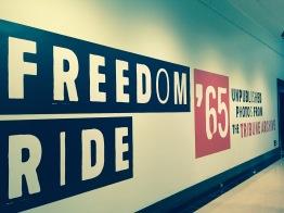 Freedom Ride 2